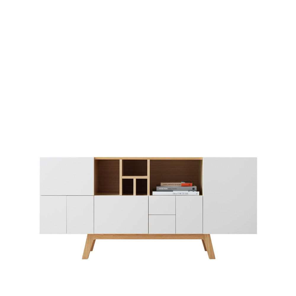 No 216 sideboard – vit