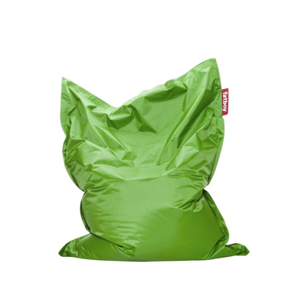 Fatboy original sittsäck – grass green