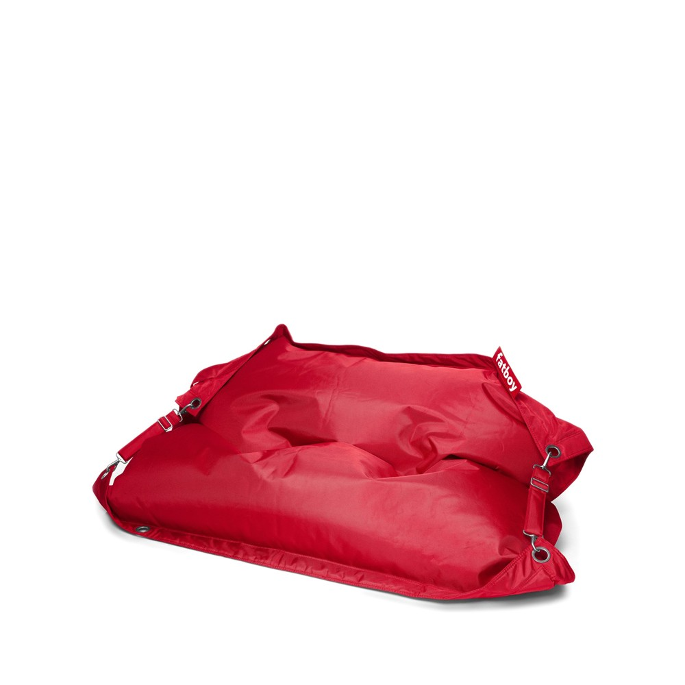 Fatboy buggleup outdoor sittsäck – red