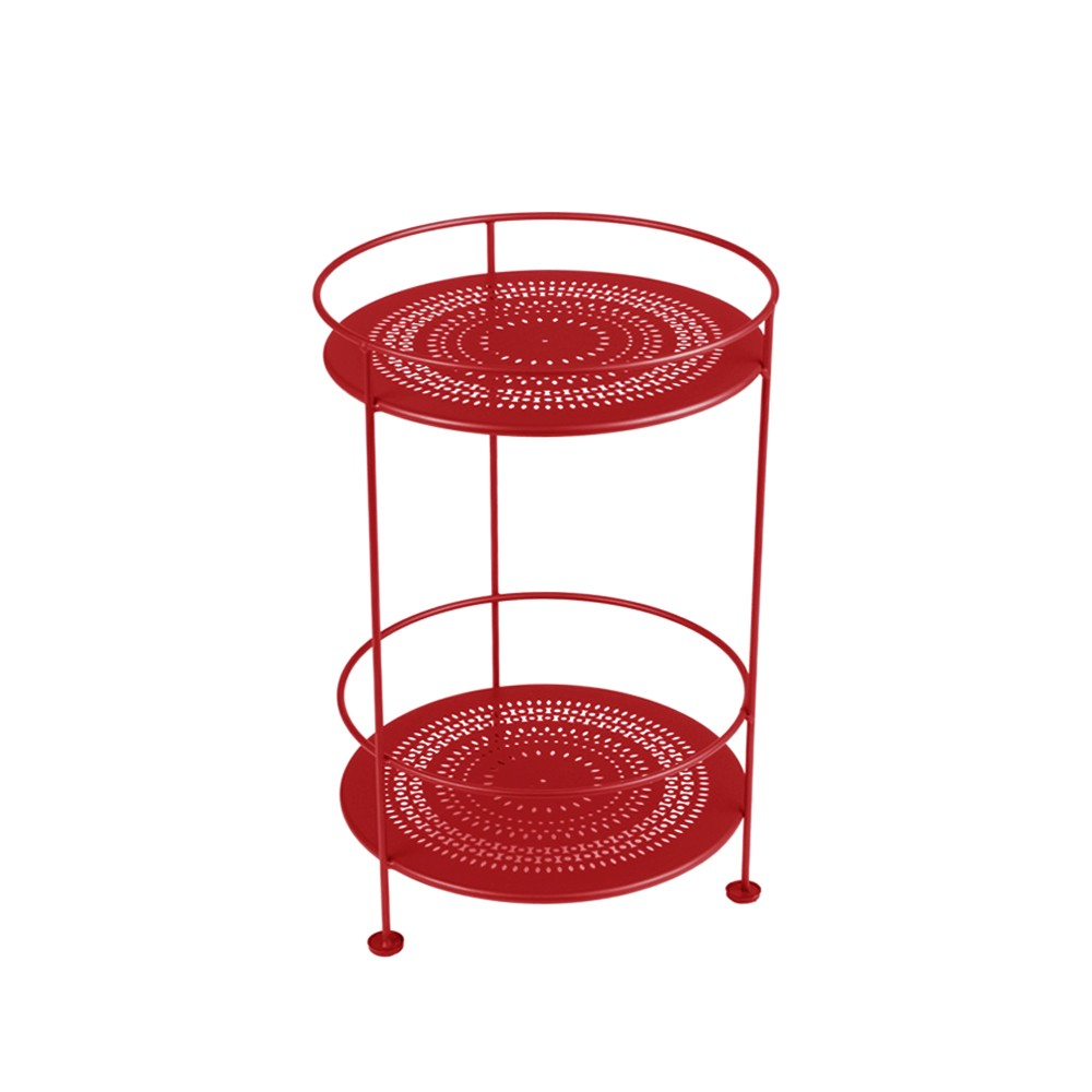 Small table utan hjul – poppy