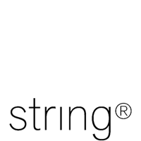 String furniture