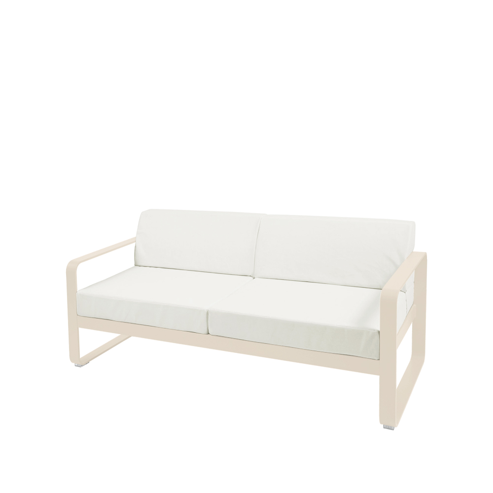 Bild av Bellevie soffa - linen, off-white dyna