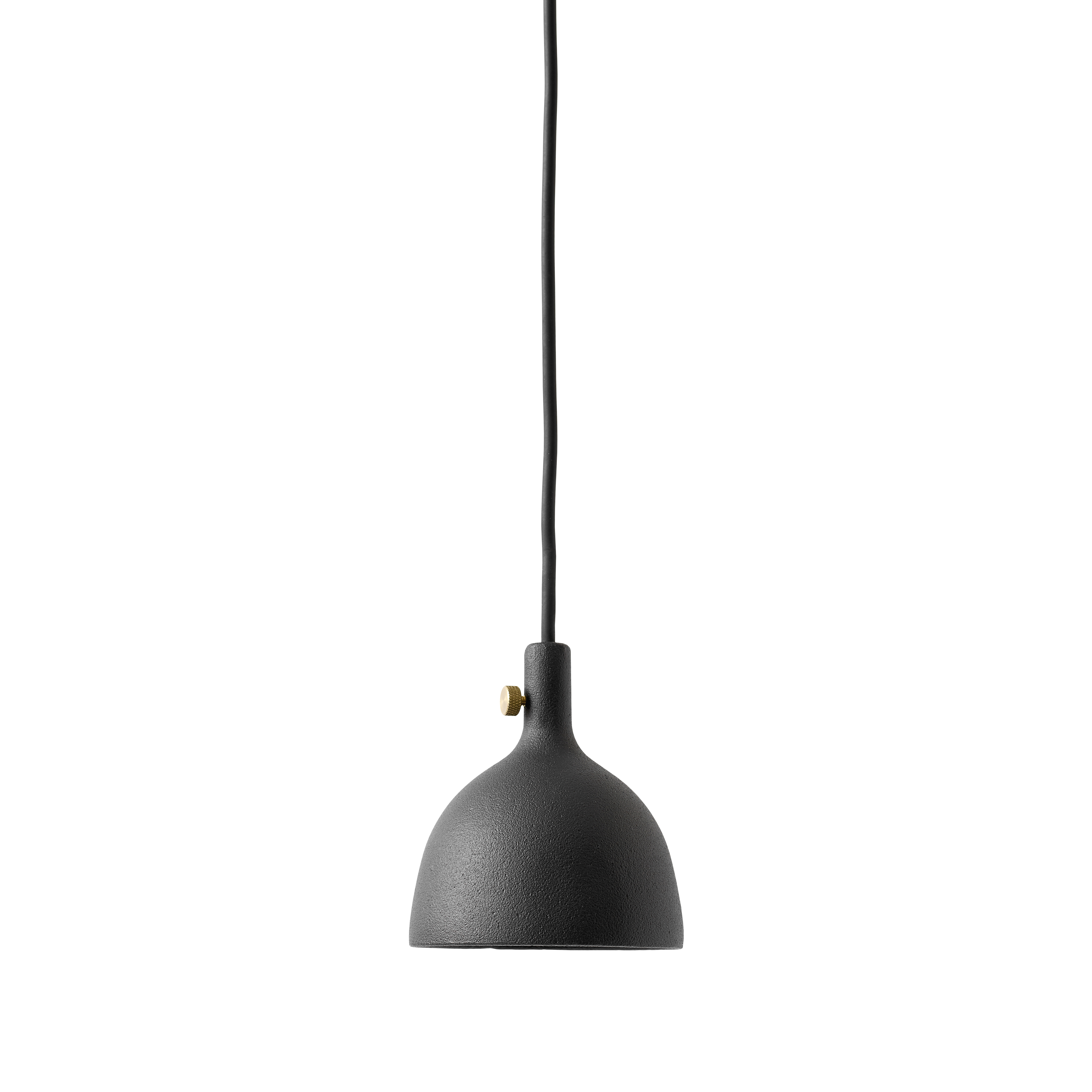 Bild av Cast Shape 2 pendel - black