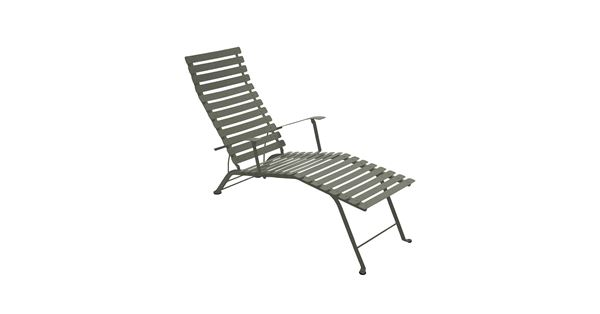 Bistro chaise lounge rosemary solstolar svenssons i for Bistro chaise longue