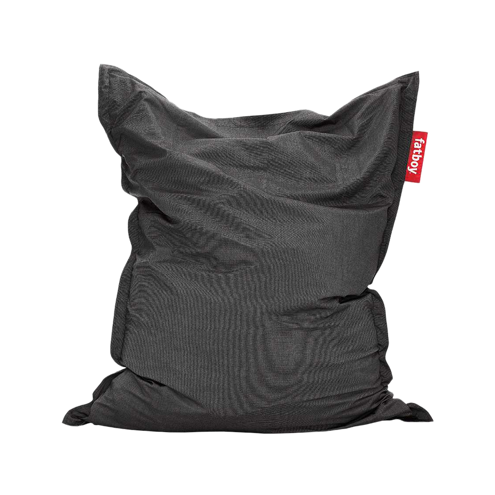 Fatboy original outdoor sittsäck – charcoal