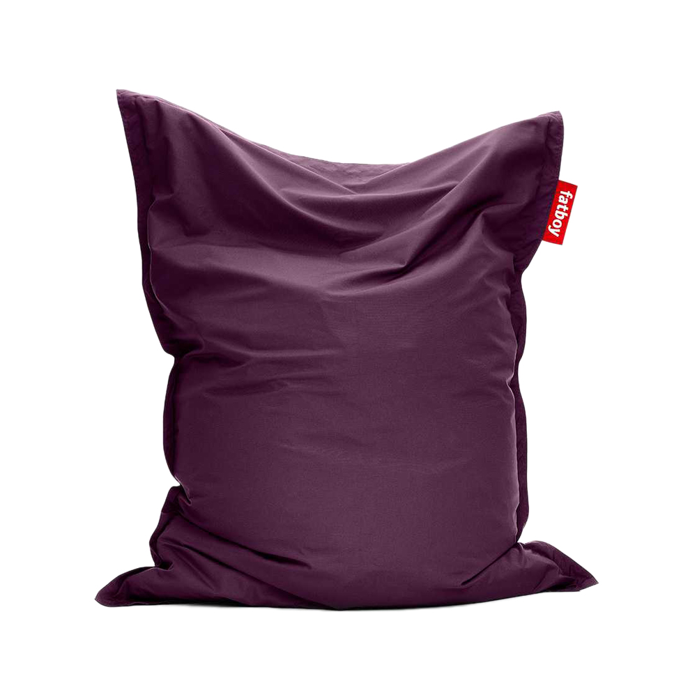 Fatboy original outdoor sittsäck – plum