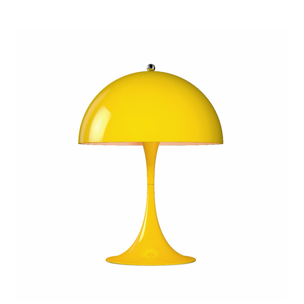 Bild av Panthella MINI bordslampa - yellow