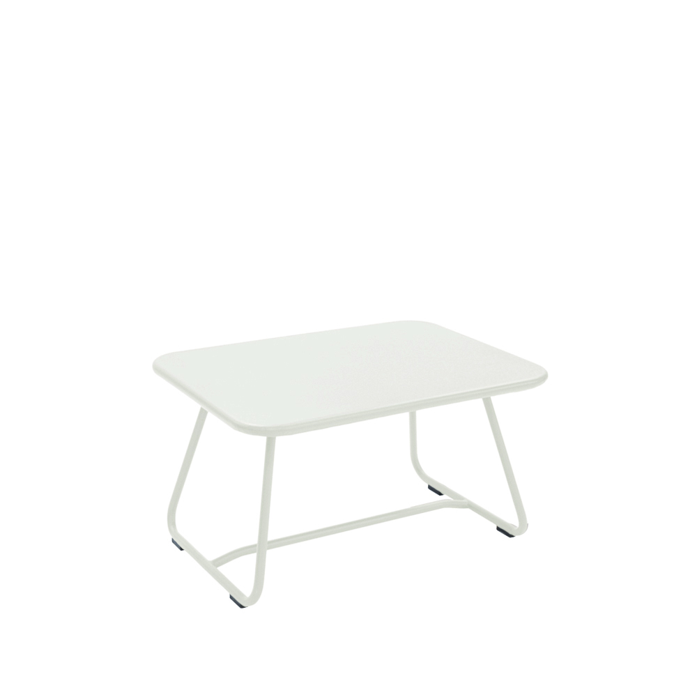 Bild av Sixties bord - cotton white